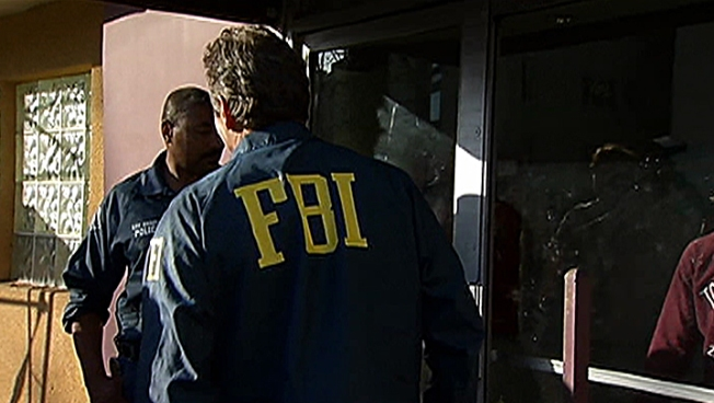 Security Guard Who Posed as FBI Agent Wanted in SF