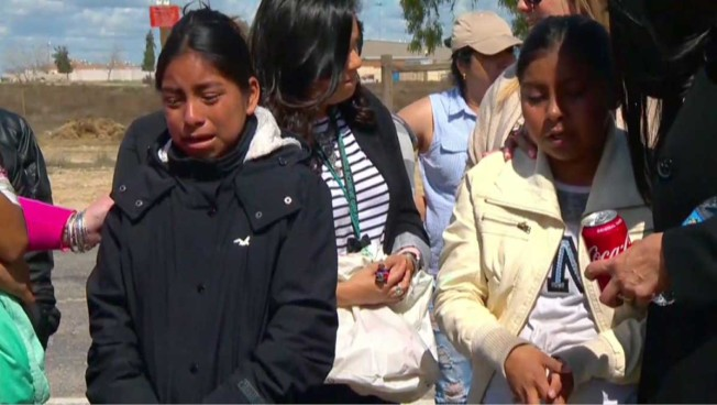 Church and Gov't Leaders Gather in SF, Talk Immigration Issues