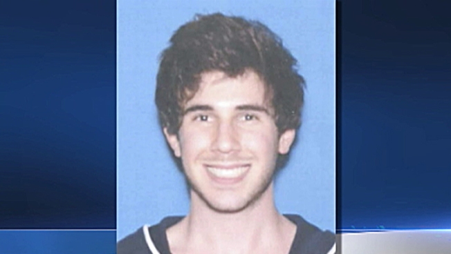 Arrest Made in Pacific Palisades Hit-and-Run That Killed Judge's Son