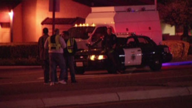 Pedestrian Struck, Killed by Car in San Jose