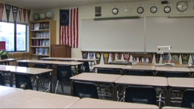 16 Percent of U.S. Teachers are Chronically Absent: Study