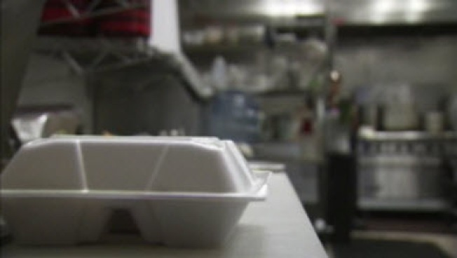 Los Altos Gains Independence From Styrofoam