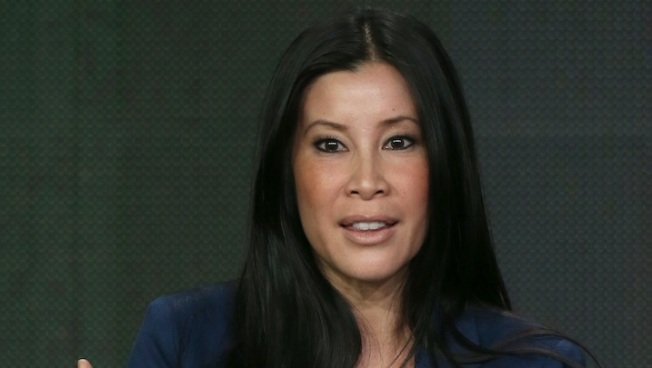 Lisa Ling Welcomes a Baby Girl