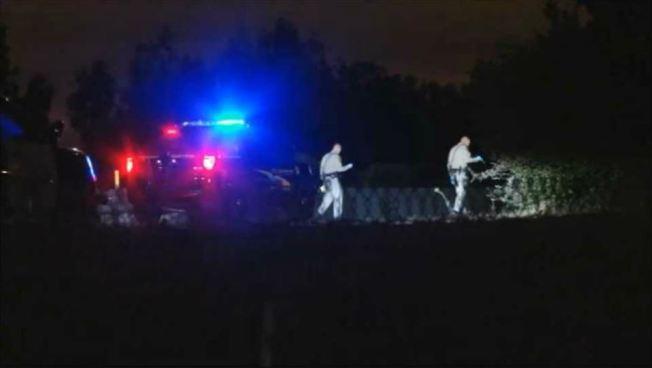 Freeway Shooting Temporarily Shuts Down Interstate 580