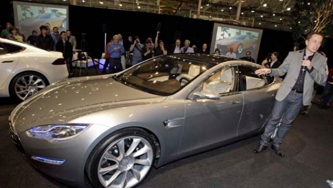 Electric Egos: Tesla Founder Sues CEO