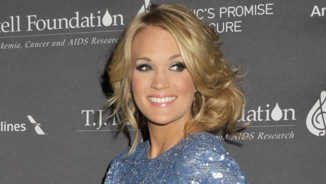 """Carrie Underwood: Live """"Sound of Music"""" is """"Definitely a Challenge"""""""
