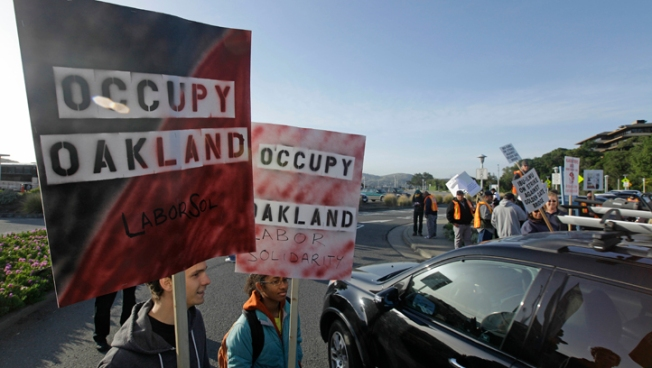 Iraq War Vet Settles with Oakland in Occupy Beating