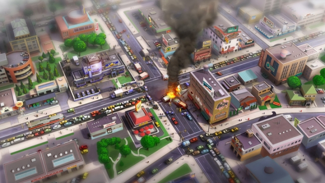 SimCity Server Woes Earn Apology from EA