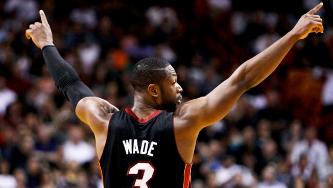 Heat Win Finals Rematch, Top Mavericks 106-85