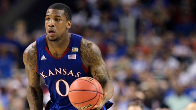 Thomas Robinson to Enter NBA Draft
