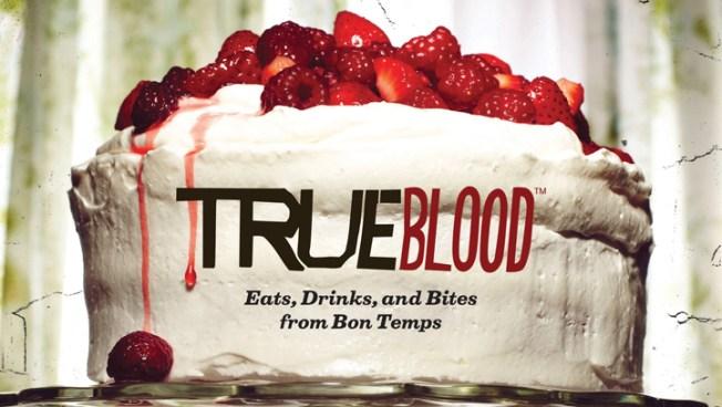 """""""True Blood"""" Cookbook Full of Crimson Delicacies"""