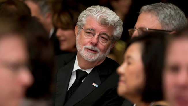 "Chicago ""Serious"" About George Lucas Museum"