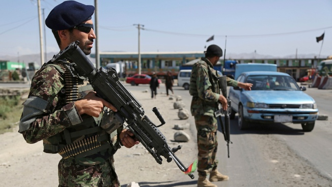 Army Ponders Changes After Insider Attack in Afghanistan