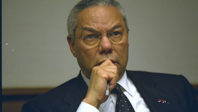 Condoleezza Rice Aides, Colin Powell Also Got Classified Info on Personal Emails