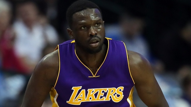 Lakers Luol Deng Shares Message of Hope For Refugees