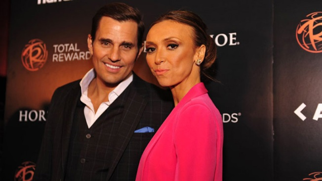 Giuliana and Bill Rancic Are Having a Baby
