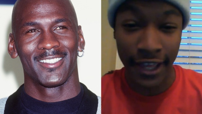 Michael Jordan Hit With Paternity Suit