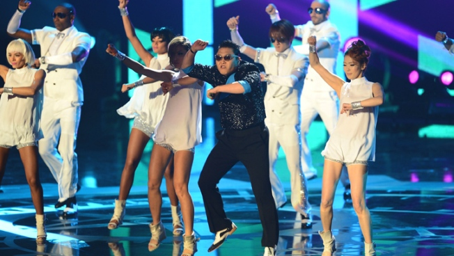 "2013 Grammy Nominations: Taylor, Bieber, One Direction, Gotye, ""Gangnam Style""--Who and What to Watch For"