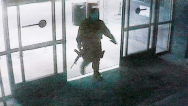 "Santa Monica Gunman Was ""Ready for Battle"""
