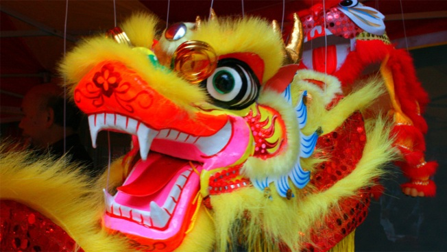 The Year for Babies: Couples Hope for Offspring in Year of the Dragon