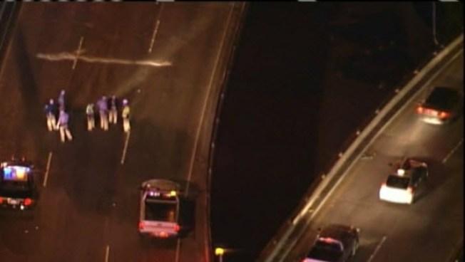 Recology Garbage Truck Strikes, Kills Woman in San Francisco