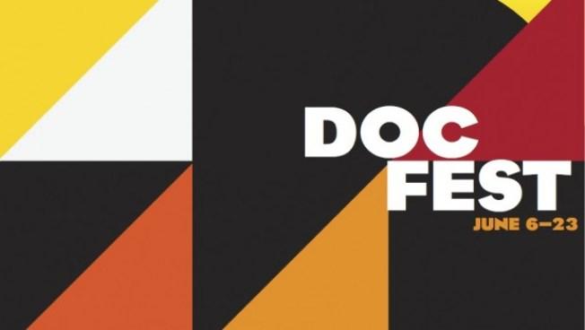 SF DocFest 2013