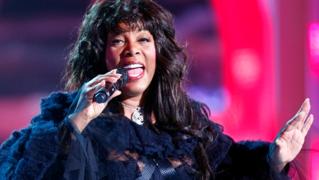 """Queen of Disco"" Donna Summer Dead at 63"