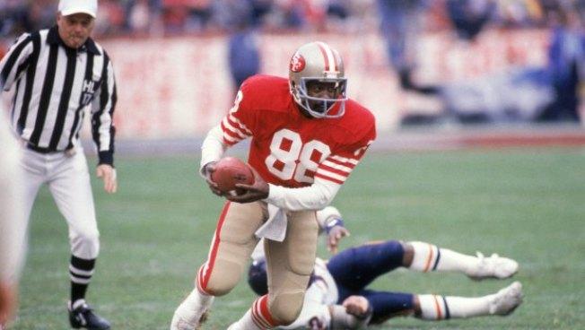 49ers' Great Freddie Solomon Dies