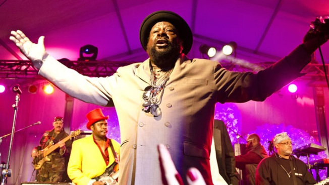 George Clinton, Janelle Monae Top 79th Stern Grove Festival Season Lineup