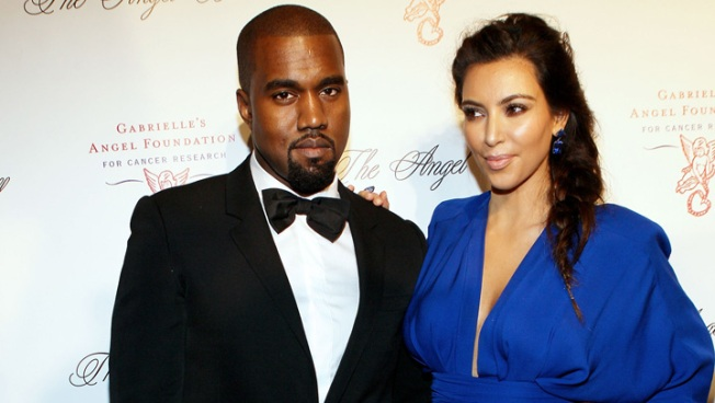 Kanye and Kim Direct Baby Donations to Lurie Children's Hospital