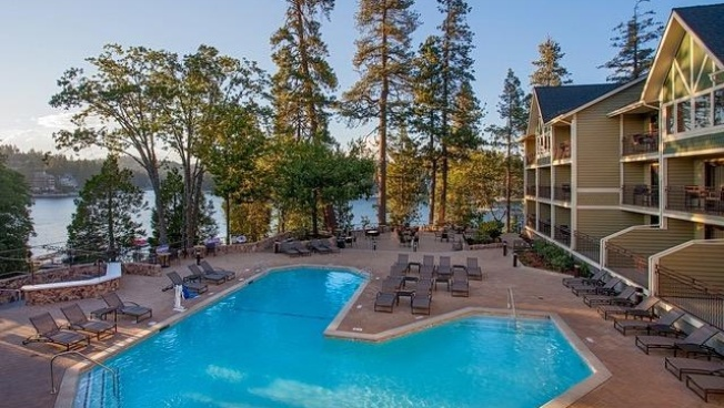Take a Lake Arrowhead-Style 'Playcation' for $99