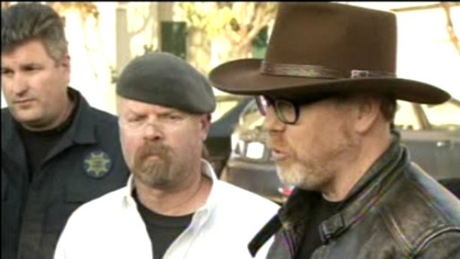 MythBusters to Return to Dublin After Stunt Mishap