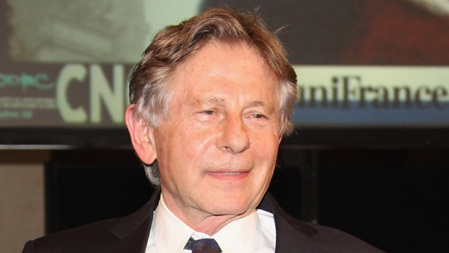 "Roman Polanski ""Appearance"" and Interview at SF's Roxie"