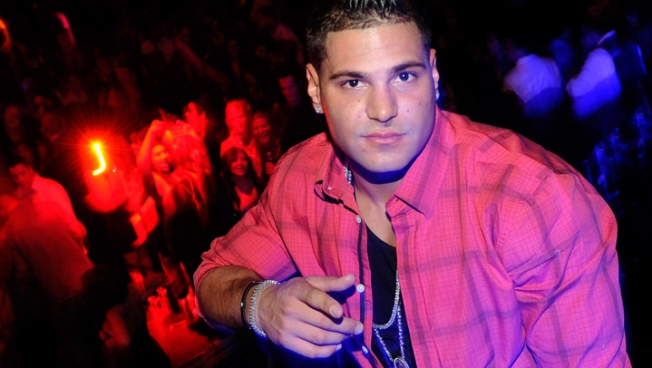 """Jersey Shore"" Cast Member to Avoid Assault Trial"