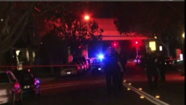 Man Found Stabbed to Death on San Jose Sidewalk, 2nd Homicide of 2014