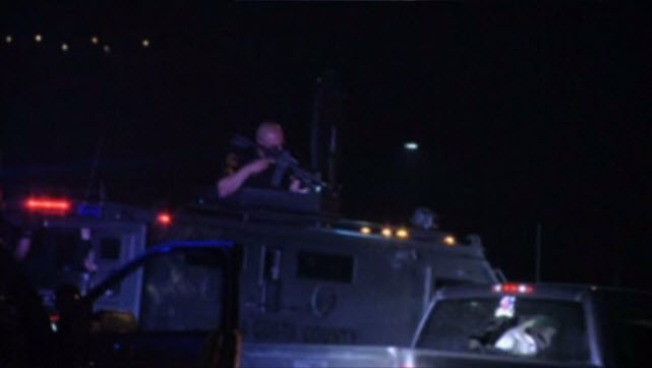 Caught on Cam: Police Shatter Suspect's Truck Window After High Speed Chase in Vallejo