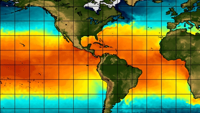 El Niño Update: Odds Favor Significant Winter Storms