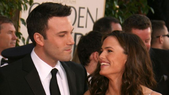 Affleck, Garner Buy Gregory Peck's Former Home