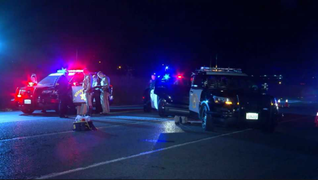 Pedestrian Fatally Struck by CHP Vehicle in Half Moon Bay Identified