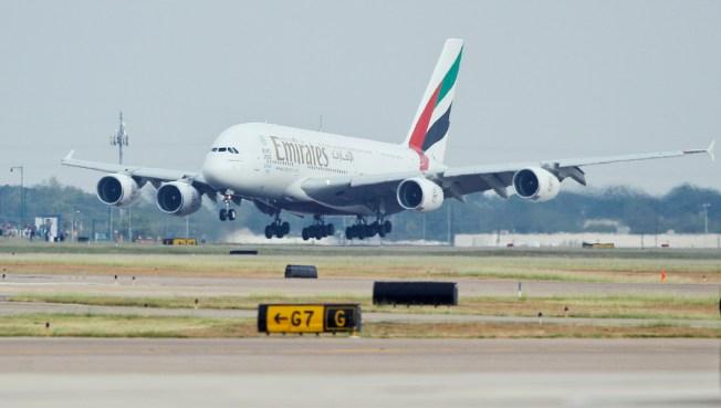 Teen Stowaway Found Aboard Emirates Flight From China to Dubai