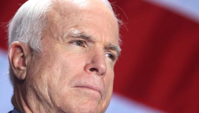 "McCain: Obama Has ""Done Well"" as President So Far"
