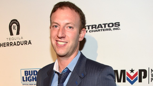 Fox Sports Executive Jamie Horowitz Abruptly Fired