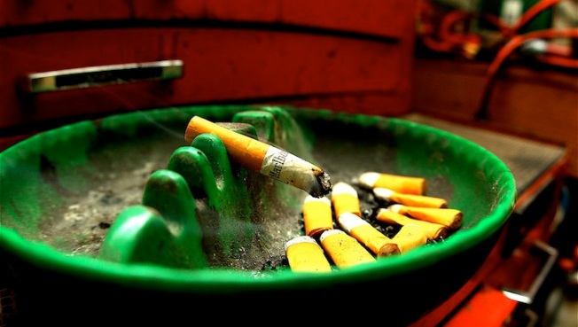 Smoking Ban Hits 40,000 NYC Rental Units