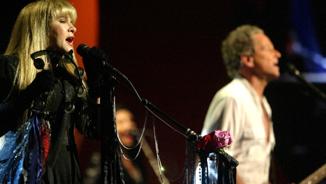 Fleetwood Mac to Tour in Bay Area
