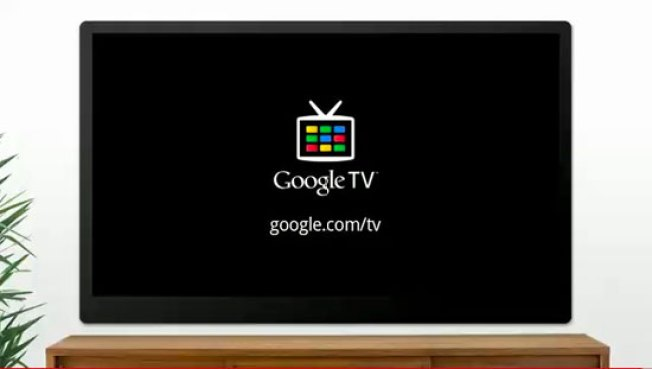 Google TV Gets Updated With Netflix, Dual View and an Android App