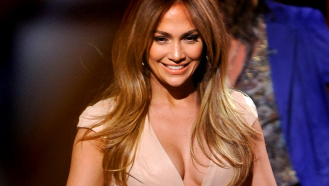 Jennifer Lopez Announces 20-City Tour
