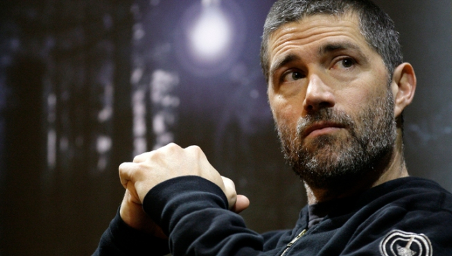 """Lost"" Star Matthew Fox Arrested For DUI"