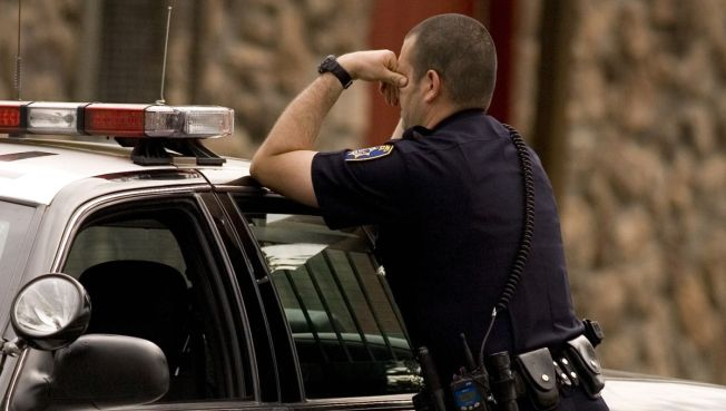 Oakland Police Sued Over Public Strip Searches