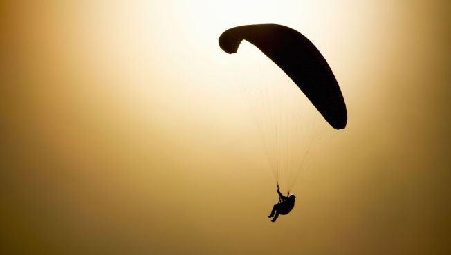 Bay Area Skydiver Plunges to His Death