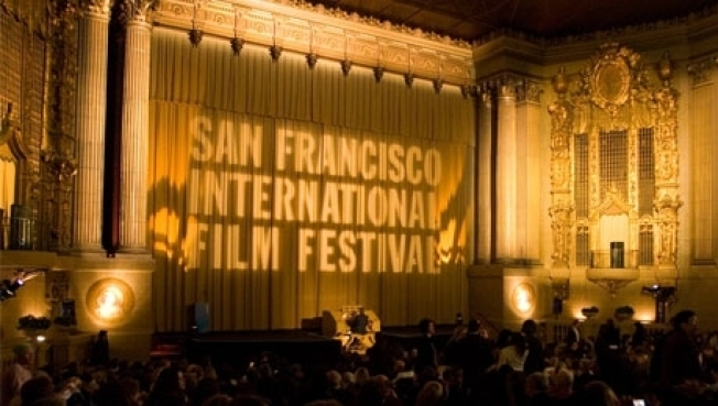54th Annual San Francisco International Film Fest